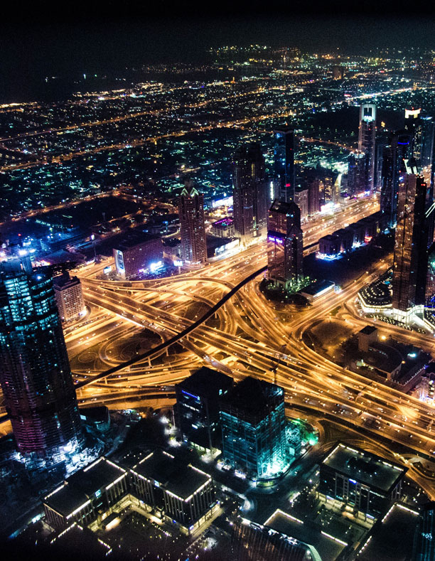 Consulting Projects in UAE
