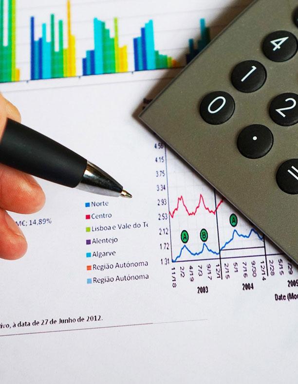 Stock Market Analysis - Baseline Model